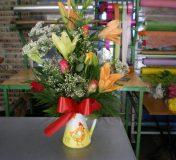 Composition florale Marseille 13011