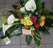 Composition florale Marseille 11eme